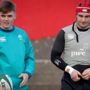 Two U20 Six Nations winners among those added to Munster Academy