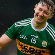 O'Mahony: Kerry need to die in their boots for the cause