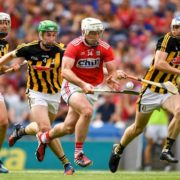 Two Cork stars shine as mistakes prove costly at Croker