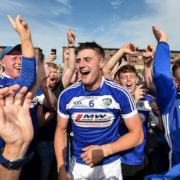 Here's the best reaction to Laois's shock win over Dublin in videos, photos, and tweets