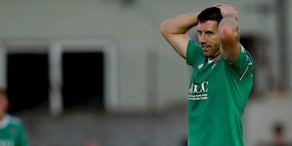 Disappointing night for Irish teams in Europa qualifiers