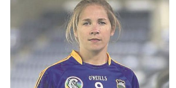 Mary Ryan regal as Tipp recovery continues