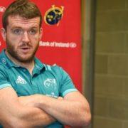 Former Munster hooker Mike Sherry announces retirement