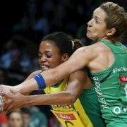 Northern Ireland slip to Malawi defeat at Netball World Cup