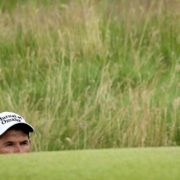 Harrington will look to take inspiration from Lowry's Open win in Reno