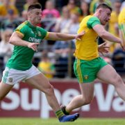 Donegal get the better of Meath after gripping contest