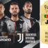 Juventus Will Not Be In FIFA20 After Signing An Exclusive Deal With PES