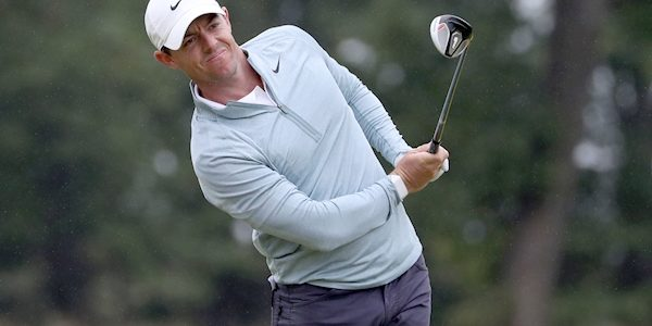Rory McIlroy upbeat despite disappointing Scottish Open showing