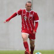 Ireland hopeful Ryan Johansson starts for Bayern Munich in loss to Arsenal