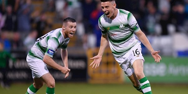 Shamrock Rovers find out next opponents if they get through to next round of Europa League qualifying