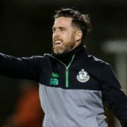 Shamrock Rovers likely to face UEFA sanctions following last nights pitch invasion