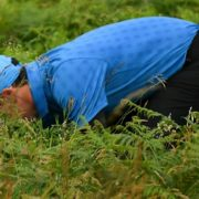 Rory McIlroy's worst performances in a major