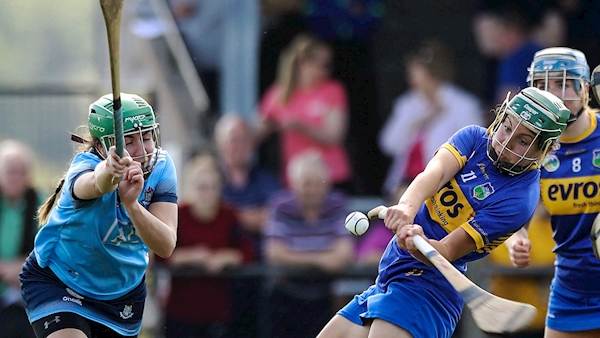 Here's how today's All-Ireland Senior Camogie games finished