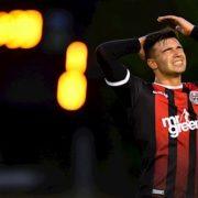 UCD awarded 3-0 win after Bohemians field suspended player