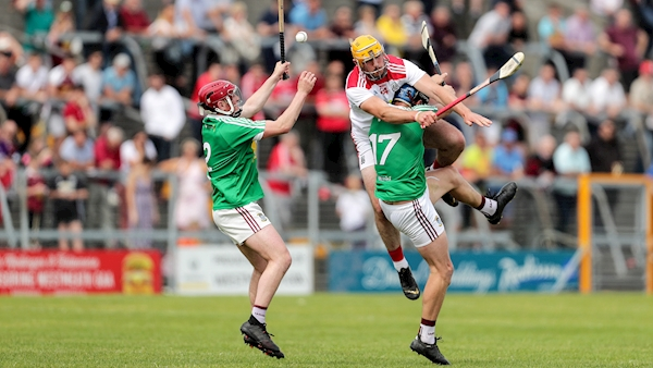 Cork score 1-40 as they breeze past Westmeath