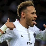 PSG to 'take appropriate action' against Neymar after he fails to attend training
