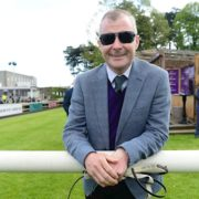 Pat Smullen to take part in charity race at the Curragh