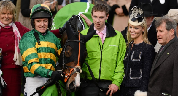 Geraghty salutes 'brilliant' Jezki as Champion Hurdle hero retires