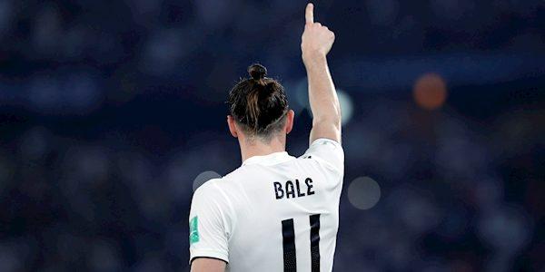 European wrap: Gareth Bale shines as Real Madrid start LaLiga with a win