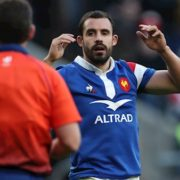 France centre Geoffrey Doumayrou to miss World Cup
