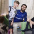 WATCH: Andre Gomes Visits Children Hospital To Play FIFA With Young Fans