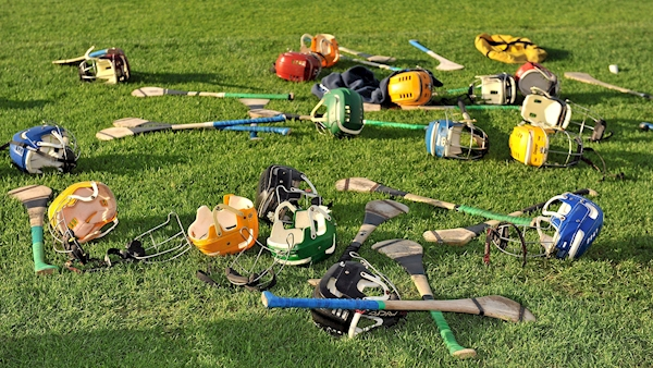'Hurling is as multifaceted as a diamond', says Michael Moynihan
