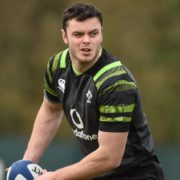 Bruised but not broken: Ryan hopes Ireland can channel hurt against Wales