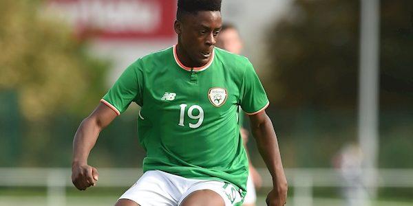 Celtic sign Republic of Ireland Under-19 forward Afolabi