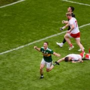 'The black card in the Meath game was very harsh' – Kerry to appeal Stephen O'Brien suspension