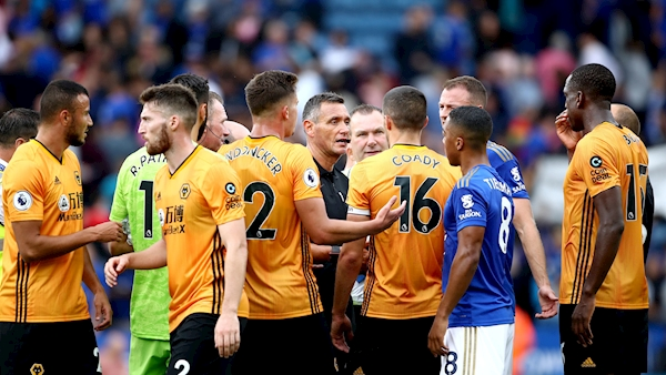 'It seemed to be overused': Fans react to first weekend of VAR in Premier League