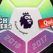 BenchWarmers almost impossible Premier League top goalscorers quiz