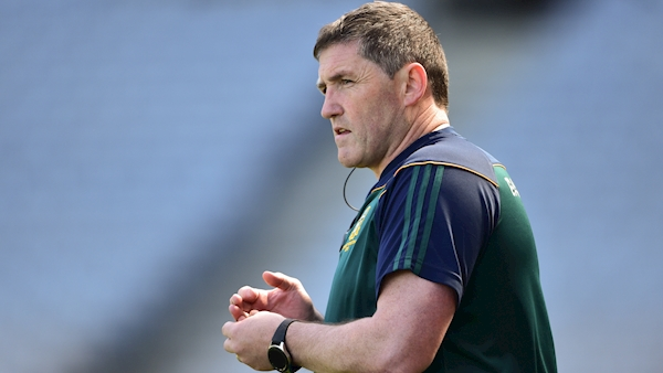 Nick Fitzgerald leaves Meath hurling job over 'additional time pressures'