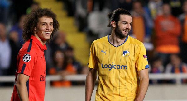 Globetrotting Irish striker scores hat-trick for Israeli club