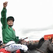 Health setback forces Pat Smullen to miss his charity race