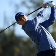 Andres Romero keeps Tommy Fleetwood and Rory McIlroy at bay in Switzerland