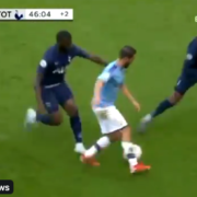 Bernardo Silva taking the piss🔥🔥🔥