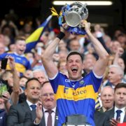 Tipperary celebrate 28th All Ireland win
