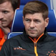 Steven Gerrard takes Celtic's loss as a warning to Rangers