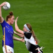 Aisling McCarthy helps Tipp book a place in Championship decider