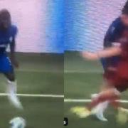 Kante absolutely destroyed Milner  😳 😭 👏
