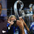 WATCH: Ashley Cole Announces His Retirement From Football Live On Sky Sports