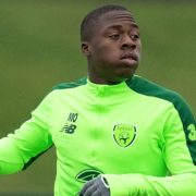 Michael Obafemi gets Ireland u21 call-up as four League of Ireland players included in squad
