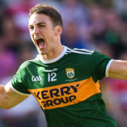 Stephen O'Brien cleared to play for Kerry in All-Ireland football final