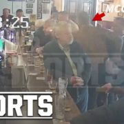 Video of Conor McGregor Punching Old Man in Head in Whiskey Dispute