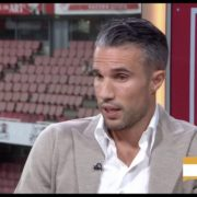 "WATCH: Robin Van Persie Explains Why He Left Arsenal – ""Arsenal Got Tired Of Me"""