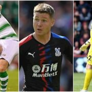 Shamrock Rovers star and Bournemouth's cup hero included in final Ireland squad