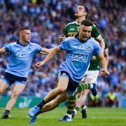 Dublin win five in a row