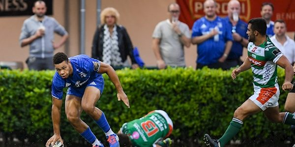 Leinster hit back to edge out Benetton Treviso