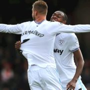 Cresswell gets the point as Hammers climb to third in Premier League