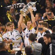 FAI Cup semi-final draw: Dundalk face trip to Sligo